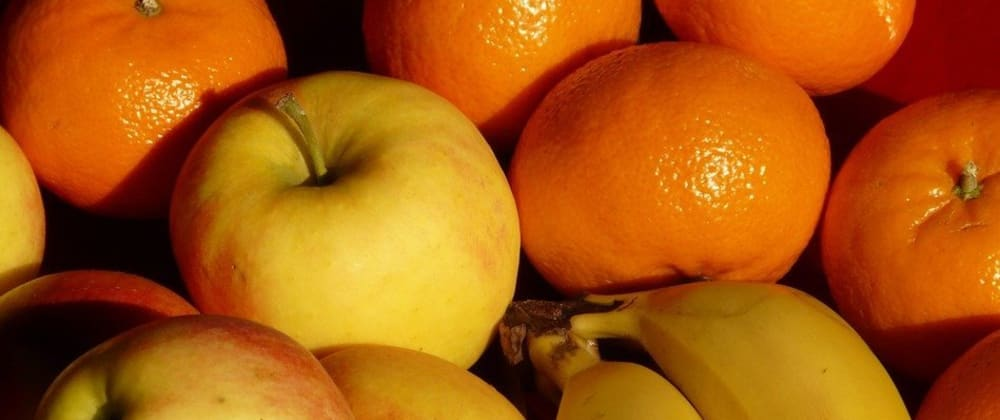 Cover image for Fruits' Classification With Orangelib