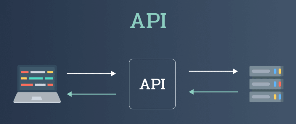 Cover image for Make your own API under 30 lines of code