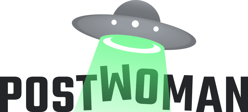 Postwoman.io logo