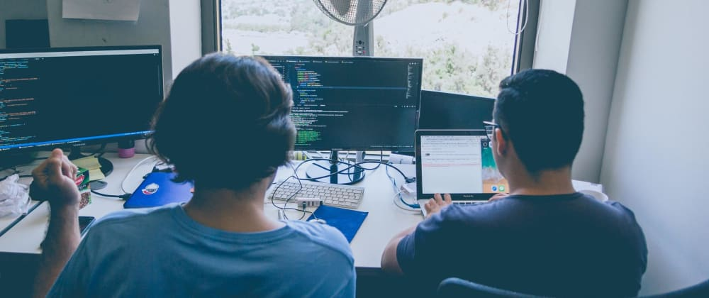 Cover image for 5 advantages of pair programming you should know about