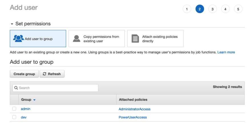 AWS Made Easy | IAM Users creation steps, set permissions