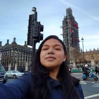 Beatriz Chagas profile picture