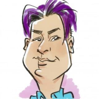 Virgil profile picture
