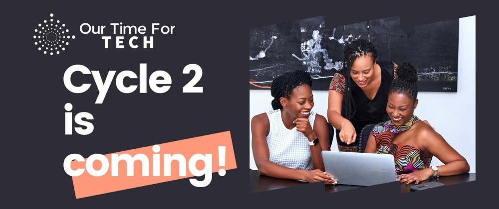 Cover image for Empowering female developers!
