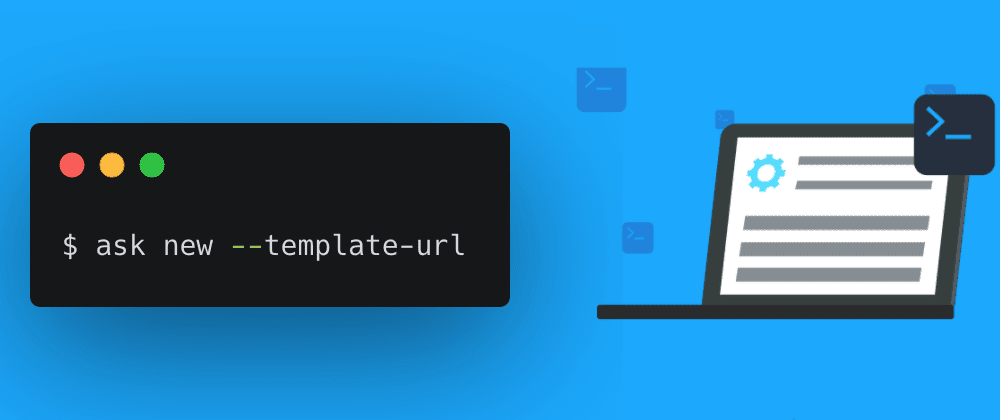 Cover image for How to speed Alexa skill development using ASK Command Line Interface and Custom Templates