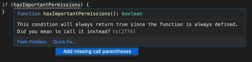 TypeScript 3.9