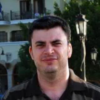 Vasilis Lourdas profile picture