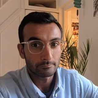 Chetan Padia profile picture