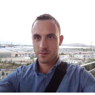 Dimitris Fanis profile picture