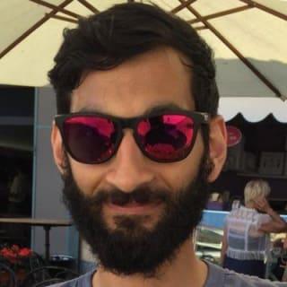 Nazim Jamil-Mir profile picture