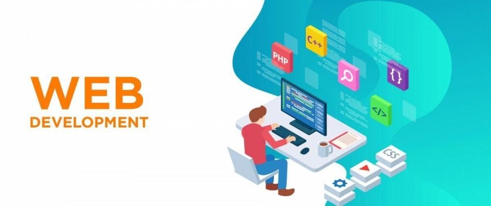 Cover image for LetsGrowMore Web Development Internship Experience