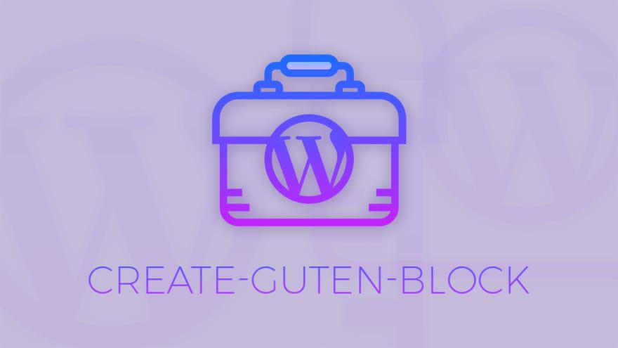 create-guten-block