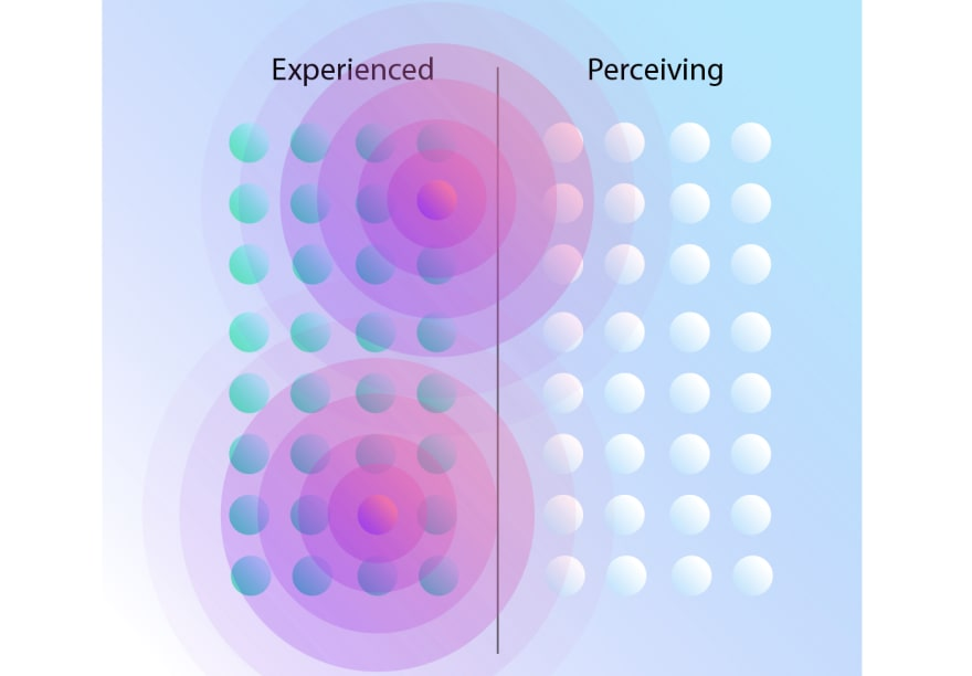 """The """"voice"""" of a negative experience is often most amplified, impacting the perception of those who have yet to form an opinion based on their own experience."""