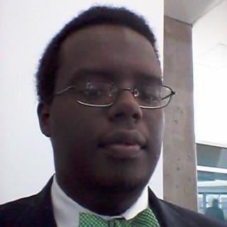 Leonard Morrison profile picture