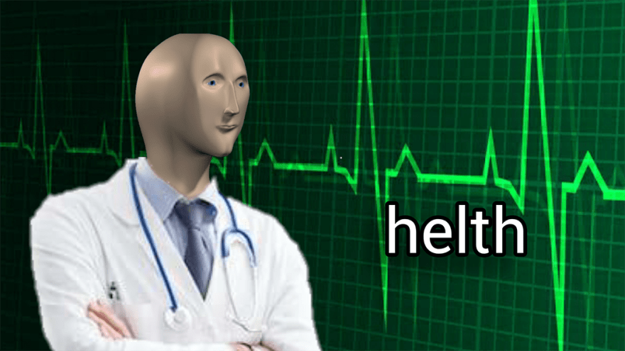 Helth Meme