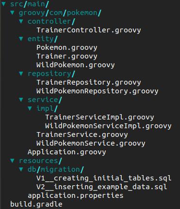 Spring Boot + Groovy: From Zero to Hero - DEV Community 👩 💻👨 💻