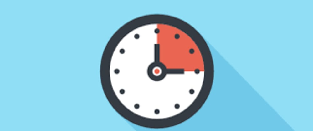 Cover image for Python Scripts- Countdown Timer