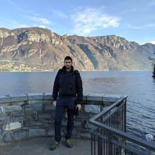 Alessandro Genova profile picture