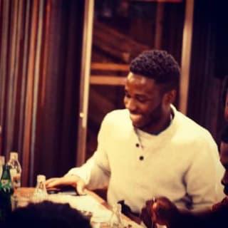 Tofi Agbaje profile picture