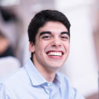 Matthew Mascioni profile picture
