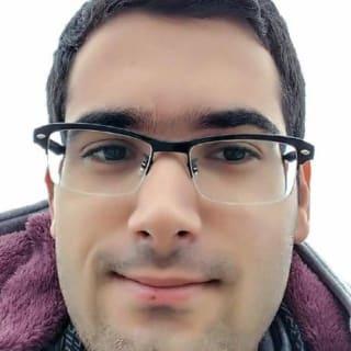 amirreza sharifi profile picture