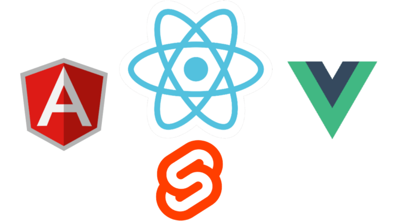 JavaScriptFrameworks