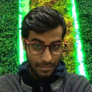 Angshuman Halder profile picture