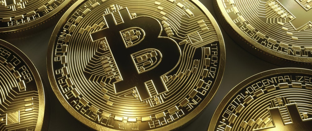 Cover image for Building a Bitcoin price ticker