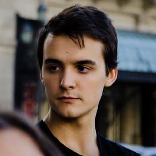 Lucas profile picture