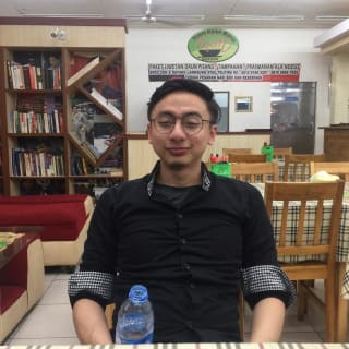 Galih Muhammad profile picture
