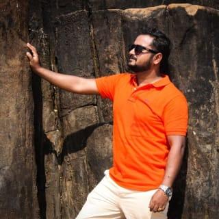 Abhishek Raj Simon profile picture