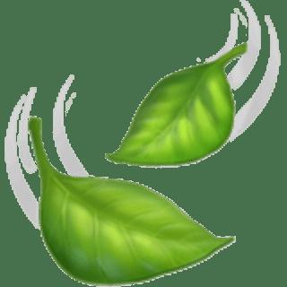 Foliage UI logo