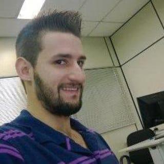 Igor Quirino profile picture