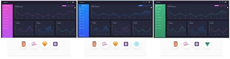 Web App Generator - UI Compare.