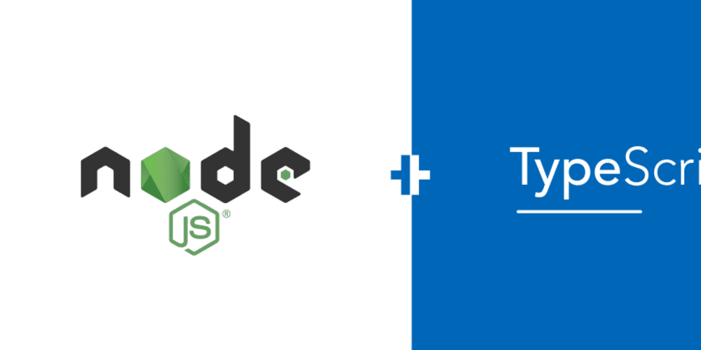 Setting Up A Node Typescript Project in Under 4 minutes