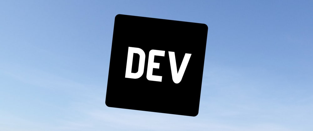 Cover image for Special Announcement From the DEV Founders