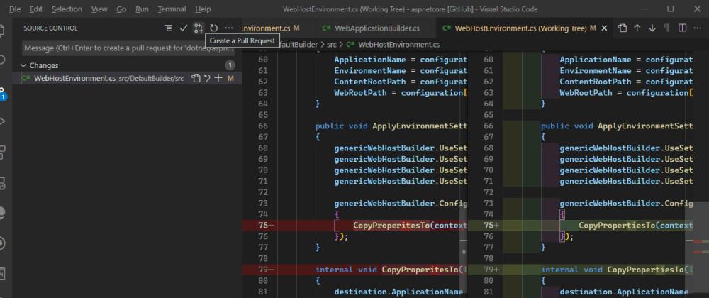 Cover image for VS Code の Remote Repositories はいいぞ。その他の便利なツールを比較してみた。