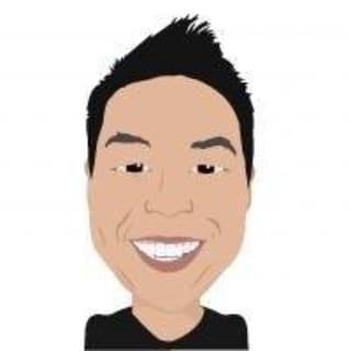 Thom W profile picture
