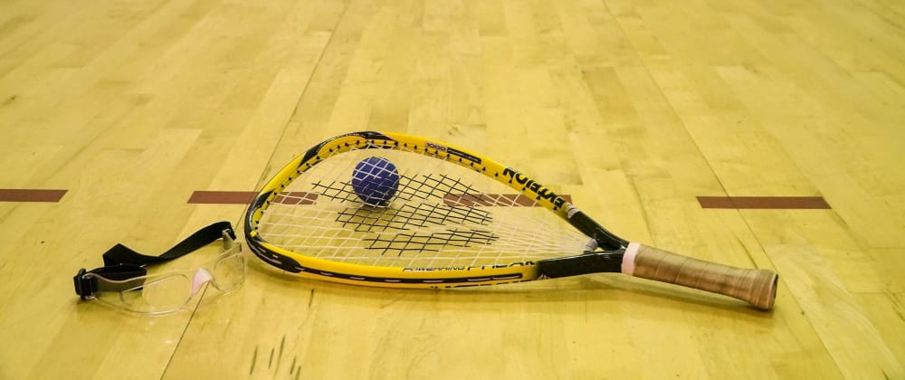Cover image for Racquetball Win Simulation