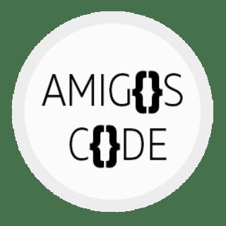 Amigoscode profile picture