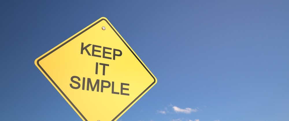 Cover image for The subtle concept of simplicity.