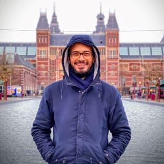 Medhat Dawoud profile picture