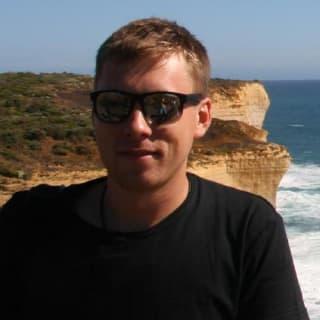 Yanick Nedderhoff profile picture