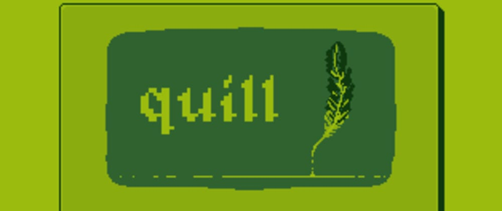 Cover image for Introduction to quill, a minimal unity ui framework with lua modding support   devlog_0