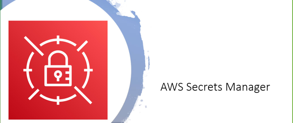 Cover image for AWS Systems Manager Parameter Store for Managing Configuration and Retrieve at Runtime using C#
