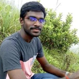 Balaji sankar profile picture