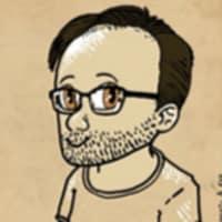 Dimitri Merejkowsky profile image