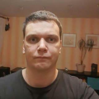 Alex Shelestov profile picture