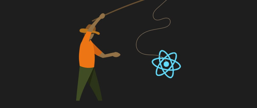 Cover image for Introducing the new kid on the block, React hooks