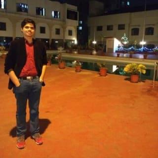 Ashwin Shenoy profile picture